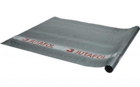 Гідроізоляційная плівка JUTA Гидробарьер Д96 1,5x50 м 75 м2