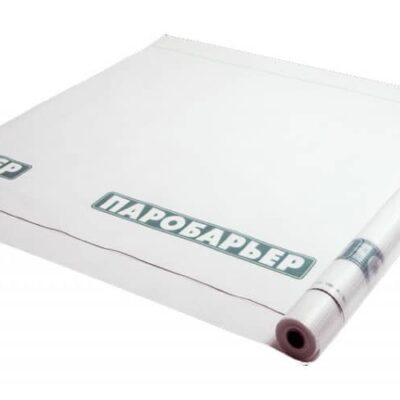 Пароізоляційна плівка JUTA Паробар'єр H90 1,5x50 м 75 м2
