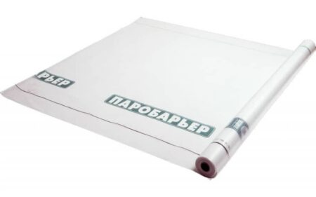 Пароизоляционная пленка JUTA Паробарьер H90 1,5x50 м 75 м2