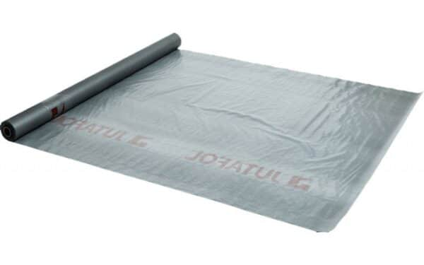 Пароизоляционная пленка JUTA Паробарьер H96СИ 1,5x50 м 75 м2