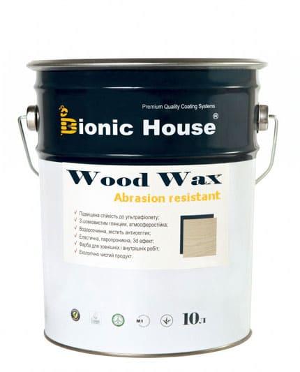 «Wood Wax»