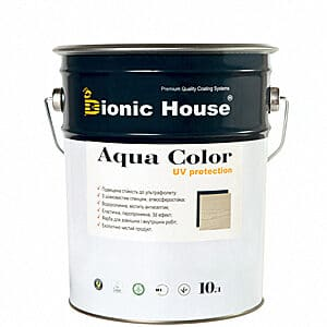 Aqua Color «UV protect»